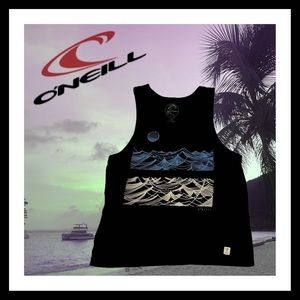 O'Neill Men's Wave Tank Top